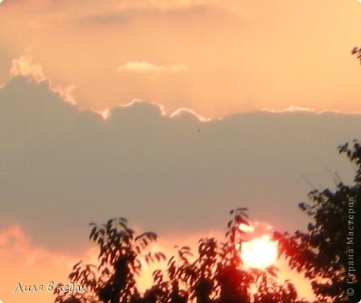 Интересно бывает смотреть в небо, понимая, что там всё началось и там же всё закончится... фото 6