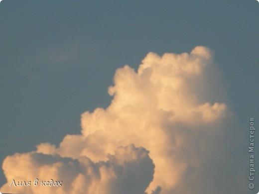 Интересно бывает смотреть в небо, понимая, что там всё началось и там же всё закончится... фото 7