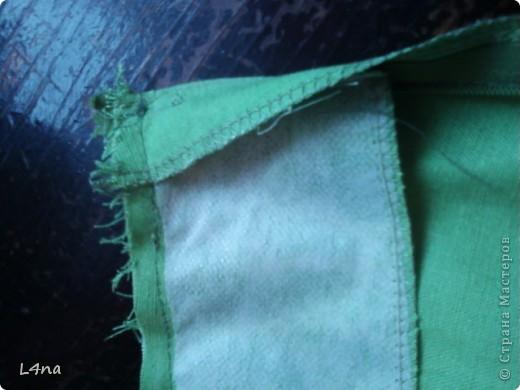 Летний комплект, блузка с юбкой... часть 1. юбка фото 47