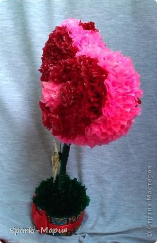 Чудо сердешное))) отправится к моей любимой подружайке на новое место жительство))) запоздалый подарок на ДР фото 4