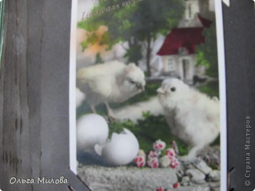 Здравствуйте уважаемые жители Страны Мастеров! Приглашаю Вас посмотреть открытки, которые подарила мне моя свекровь для творчества... У меня был шок!... Не знаю, понравятся ли они вам, да и качество фото не очень (садятся батарейки в фотоаппарате), а я в восторге!... фото 19