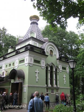 Одно из чудеснейших мест в Санкт-Петербурге - Летний сад, в котором находится Летний дворец Петра Первого. фото 53