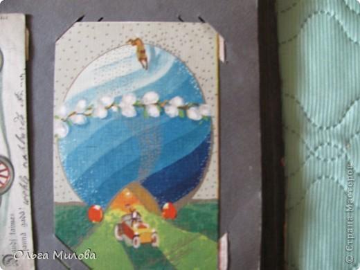 Здравствуйте уважаемые жители Страны Мастеров! Приглашаю Вас посмотреть открытки, которые подарила мне моя свекровь для творчества... У меня был шок!... Не знаю, понравятся ли они вам, да и качество фото не очень (садятся батарейки в фотоаппарате), а я в восторге!... фото 36