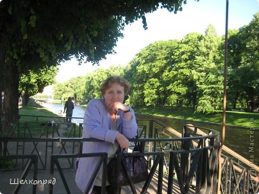 Одно из чудеснейших мест в Санкт-Петербурге - Летний сад, в котором находится Летний дворец Петра Первого. фото 62