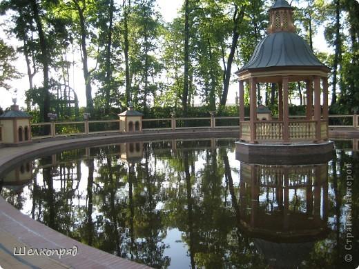Одно из чудеснейших мест в Санкт-Петербурге - Летний сад, в котором находится Летний дворец Петра Первого. фото 18