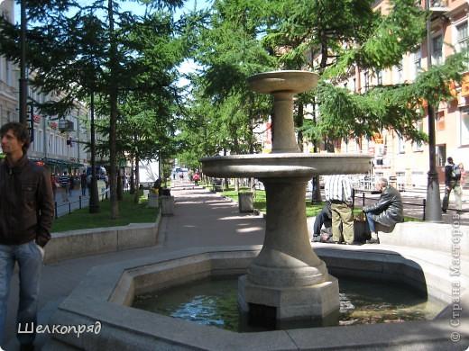 Одно из чудеснейших мест в Санкт-Петербурге - Летний сад, в котором находится Летний дворец Петра Первого. фото 27