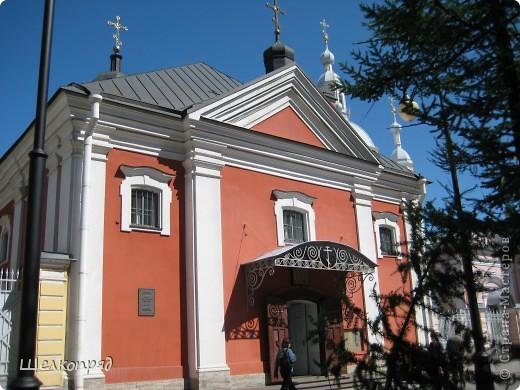 Одно из чудеснейших мест в Санкт-Петербурге - Летний сад, в котором находится Летний дворец Петра Первого. фото 33