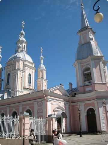 Одно из чудеснейших мест в Санкт-Петербурге - Летний сад, в котором находится Летний дворец Петра Первого. фото 34