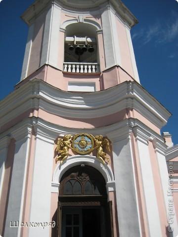 Одно из чудеснейших мест в Санкт-Петербурге - Летний сад, в котором находится Летний дворец Петра Первого. фото 35
