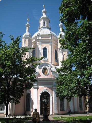 Одно из чудеснейших мест в Санкт-Петербурге - Летний сад, в котором находится Летний дворец Петра Первого. фото 36