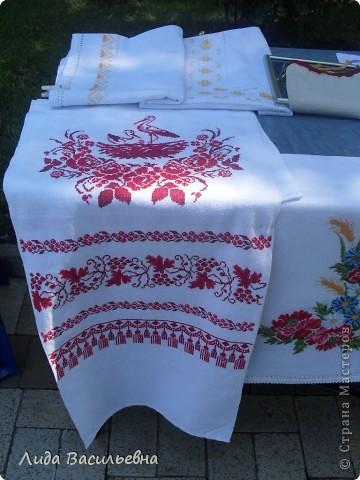 Эмблема выставки в г. Донецке. Она проходила в июне. Я была на этой выставке и хочу поделиться с вами своими впечатлениями. фото 21