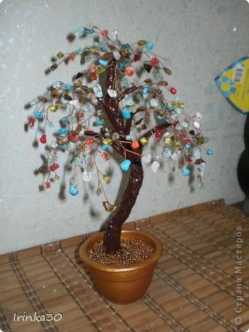 """Дерево """"Оберег"""""""