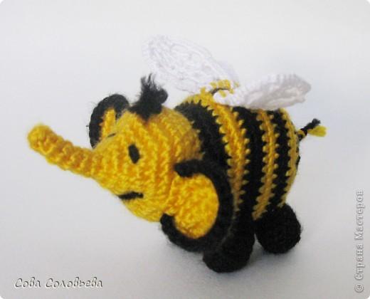 Пчелослон... или Слоношмель? фото 4