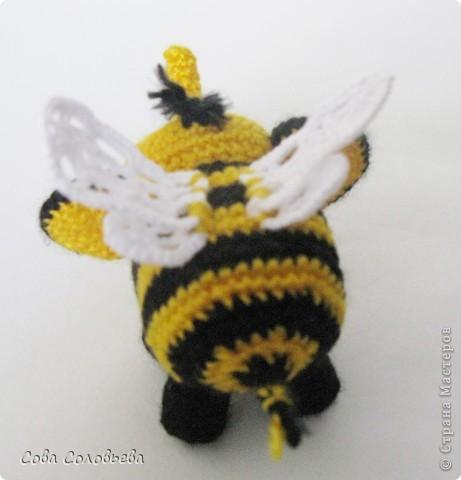 Пчелослон... или Слоношмель? фото 3