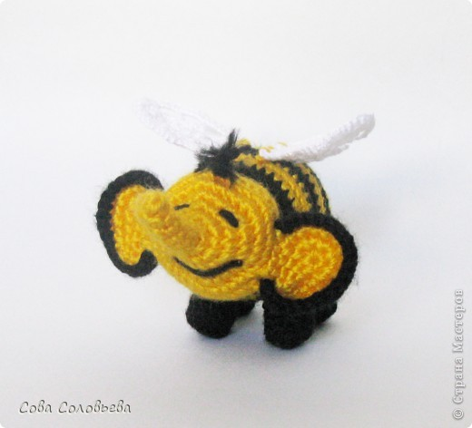 Пчелослон... или Слоношмель? фото 1