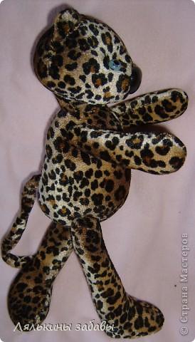 вообще то мы-леопарды,мы..... а так,мы дико,ну просто дико обиженные....нас на выставку забыли,теперь мы только через неделю пойдем,и будем дуться......да-с,будем-с.... фото 5