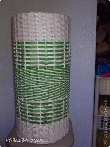 Это корзина для белья. Вид сбоку. фото 1
