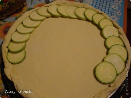 Розан это круглая булочка с загнутыми внутрь углами. В нашем случае это а-ля пицца) Оочень вкусно и малокалорийно) фото 5