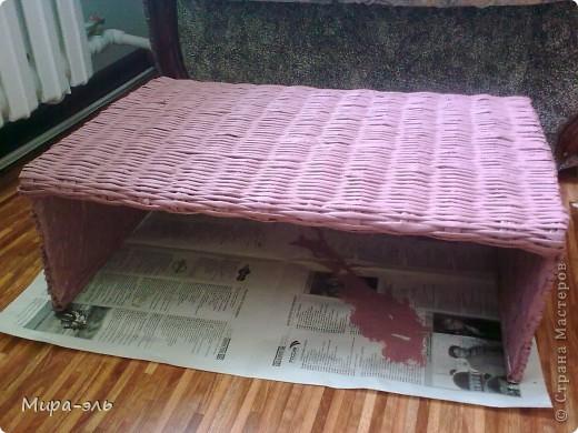 столик для ноутбука фото 3