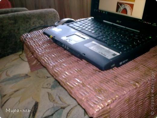 столик для ноутбука фото 7