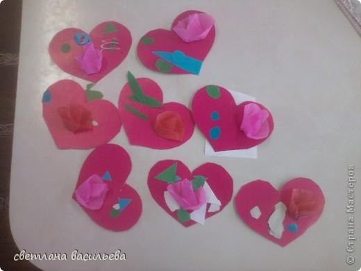 это  я делала для образца деткам. Спасибо большое мастерицам СМ за идеи. фото 2
