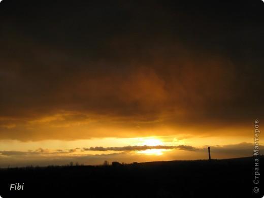 Очень люблю смотреть на небо и самые яркие моменты оставлять в памяти при помощи фотоаппарата.  фото 6