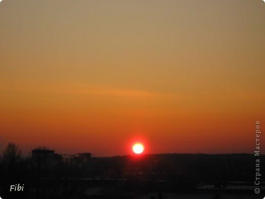 Очень люблю смотреть на небо и самые яркие моменты оставлять в памяти при помощи фотоаппарата.  фото 7