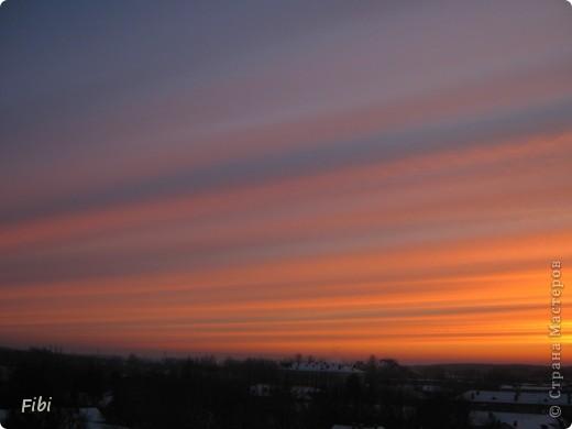 Очень люблю смотреть на небо и самые яркие моменты оставлять в памяти при помощи фотоаппарата.  фото 8