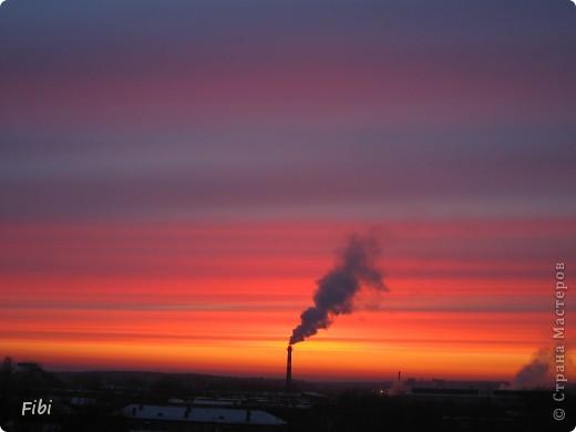 Очень люблю смотреть на небо и самые яркие моменты оставлять в памяти при помощи фотоаппарата.  фото 9