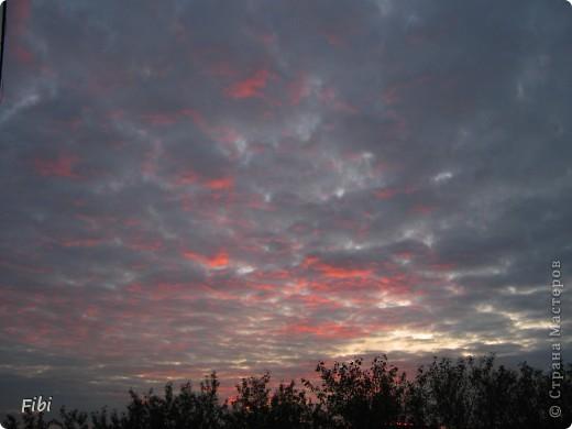 Очень люблю смотреть на небо и самые яркие моменты оставлять в памяти при помощи фотоаппарата.  фото 15
