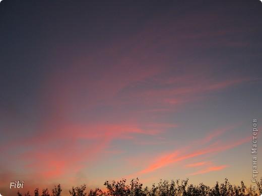 Очень люблю смотреть на небо и самые яркие моменты оставлять в памяти при помощи фотоаппарата.  фото 16