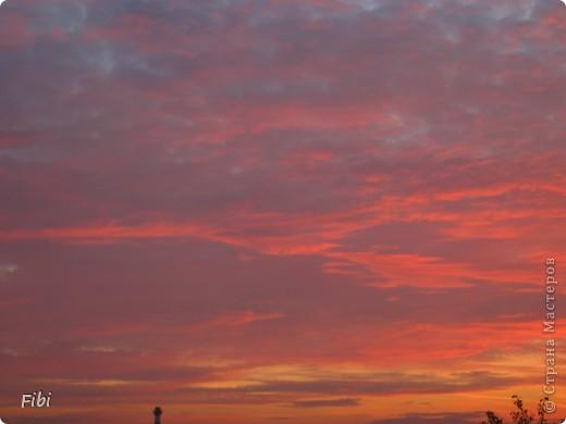 Очень люблю смотреть на небо и самые яркие моменты оставлять в памяти при помощи фотоаппарата.  фото 22
