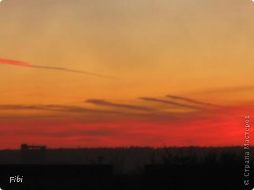 Очень люблю смотреть на небо и самые яркие моменты оставлять в памяти при помощи фотоаппарата.  фото 23