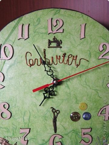 Часы для профессионала =) фото 3