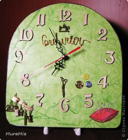 Часы для профессионала =) фото 1