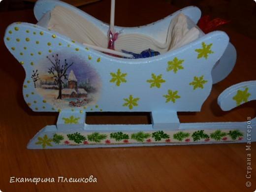 Готовлю сани летом)))))) фото 4