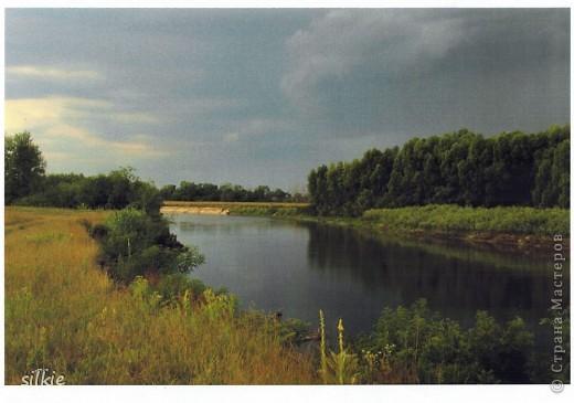 Собственно пейзаж :) фото 2
