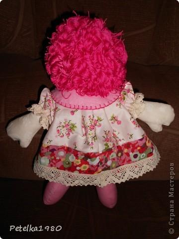 Моя кукла Долли)) фото 3