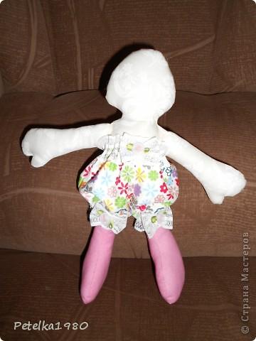 Моя кукла Долли)) фото 9