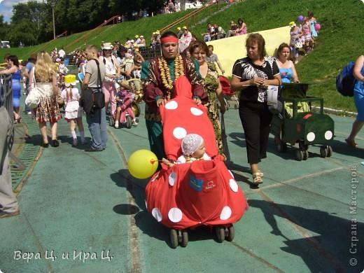 С 6 по 8 июля в Ярославле прошел традиционный трехдневный фестиваль «Дни лета и любви». В числе приглашенных - фольклорный коллектив с мировой известностью «Бурановские бабушки». фото 15