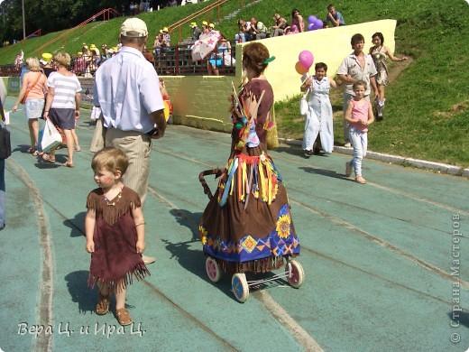 С 6 по 8 июля в Ярославле прошел традиционный трехдневный фестиваль «Дни лета и любви». В числе приглашенных - фольклорный коллектив с мировой известностью «Бурановские бабушки». фото 18