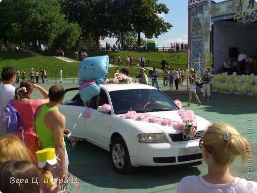 С 6 по 8 июля в Ярославле прошел традиционный трехдневный фестиваль «Дни лета и любви». В числе приглашенных - фольклорный коллектив с мировой известностью «Бурановские бабушки». фото 9