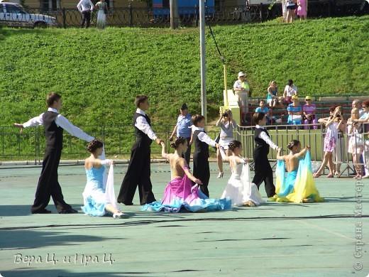С 6 по 8 июля в Ярославле прошел традиционный трехдневный фестиваль «Дни лета и любви». В числе приглашенных - фольклорный коллектив с мировой известностью «Бурановские бабушки». фото 12