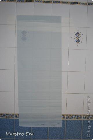 Вот для таких свадебных пригласительных пришлось красить гофрированную бумагу в нужный цвет, так как в магазинах не нашла того, что искала. Благо дома нашлась гофрированная бумага непонятно-серо-белого цвета. Я ее нигде не использовала, так как она напоминала мне туалетную бумагу советских времен. Может быть мой совет кому-нибудь пригодится.  фото 2