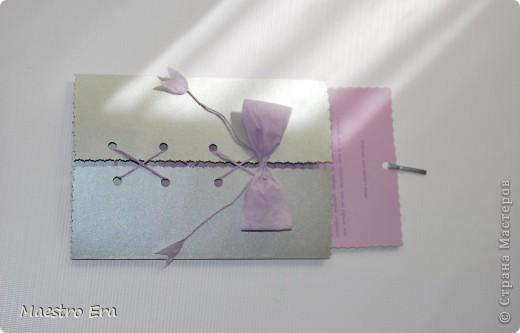Свадьба в лавандовых цветах. Идея из Интернета по желанию заказчицы. фото 2