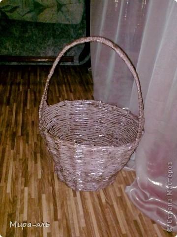 корзинка для соседки фото 4