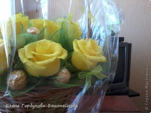 Розы... фото 2