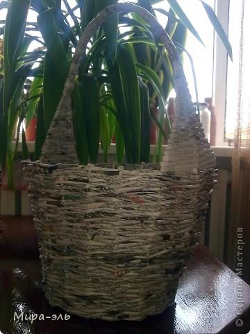 корзинка для соседки фото 2