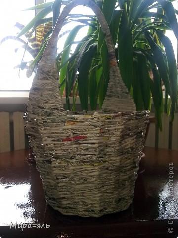 корзинка для соседки фото 3