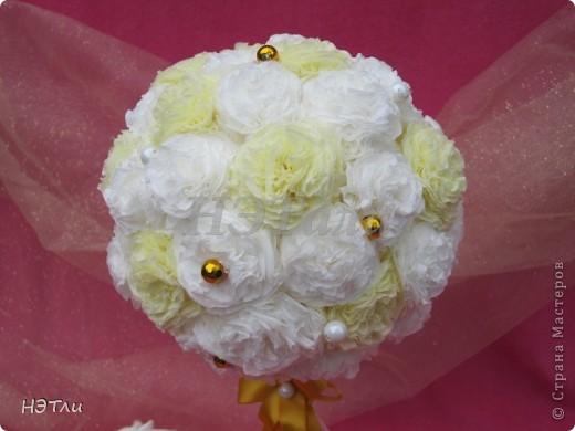 свадьба в бело-золотой гамме (уже вторая такая за последний месяц) :))) фото 2